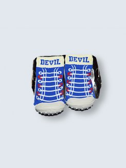 Chaussons Devil Child - P.19
