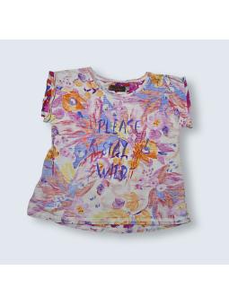 T-Shirt Catimini - 8 Ans