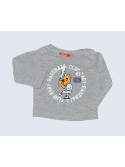 T-Shirt Tissaia - 6 Mois