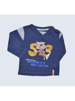 T-Shirt Tissaia - 3 Mois