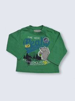 T-Shirt Boboli - 3 Mois