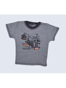 T-Shirt DKNY - 6 Mois