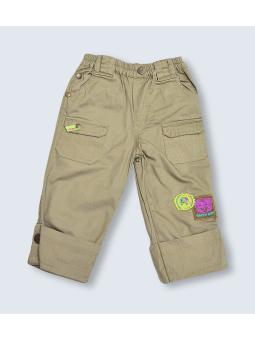 Pantalon Tricky Tracks - 9...
