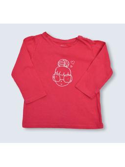 T-Shirt Vertbaudet - 12 Mois