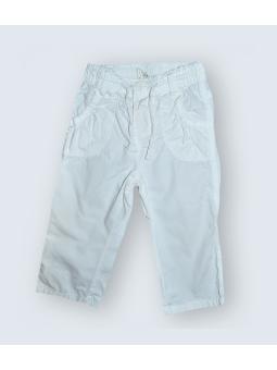 Pantalon LOGG - 12 Mois
