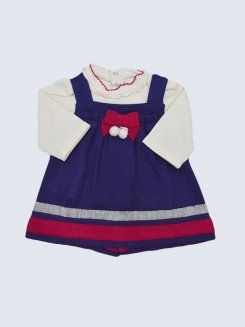 Robe Mayoral - 0/1 Mois