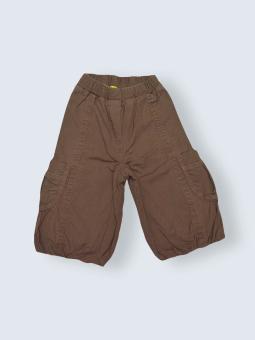 Pantalon Mini Adélie - 3 Mois