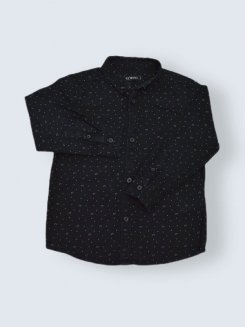 Chemise In Extenso - 5 Ans