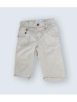 Pantalon Alphabet - 6 Mois