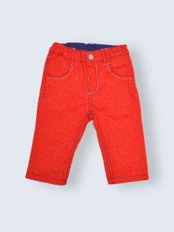 Pantalon Tissaia - 12 Mois