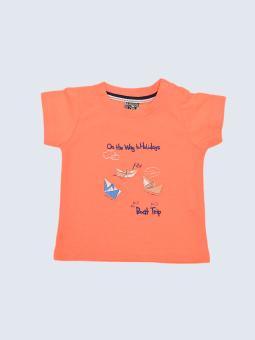 T-Shirt TAO - 3 Mois