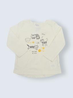 T-Shirt Absorba - 12 Mois