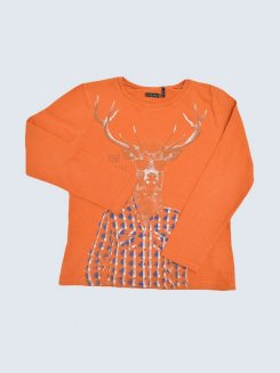 T-Shirt IKKS - 6 Ans