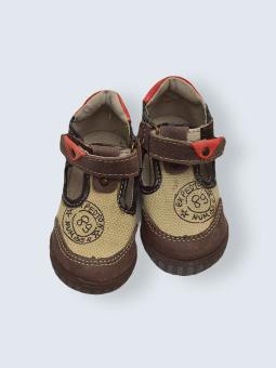 Chaussures Culbuto - P.20