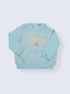 Pull Mayoral - 12 Mois
