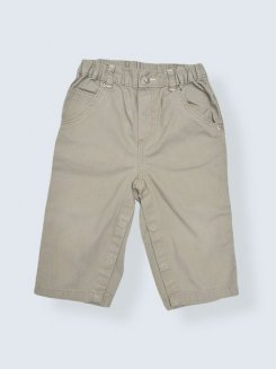 Pantalon Obaïbi - 12 Mois