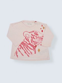 T-Shirt Esprit - 6/9 Mois