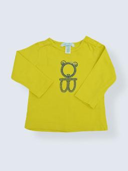 T-Shirt Obaïbi - 3 Mois