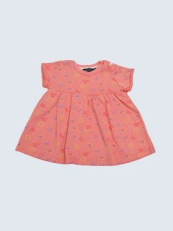Robe In Extenso - 6 Mois