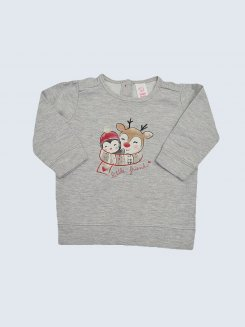 Pull Baby Club - 6 Mois