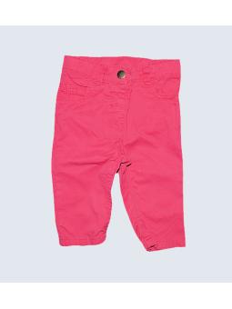 Pantalon Tissaia - 6 Mois
