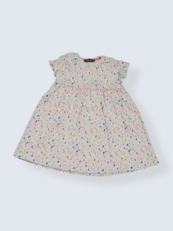 Robe In Extenso - 3 Ans