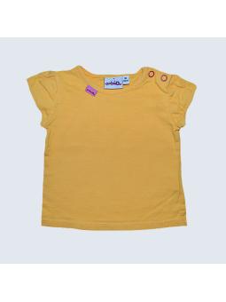 T-Shirt Aubisou - 3 Mois