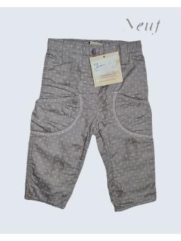 Pantalon 3 Pommes - 6 Mois