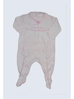 Pyjama Marèse - 6 Mois