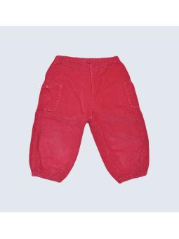Pantalon Petit Bateau - 18...