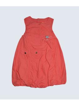 Robe Mini Adélie - 12 Mois