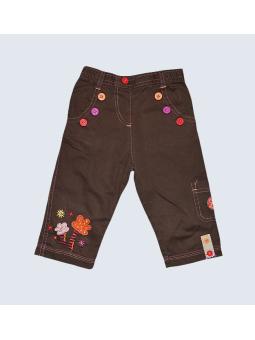Pantalon Smile - 12 Mois