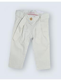 Pantalon Bout'Chou - 6 Mois