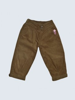 Pantalon 3 Pommes - 2 Ans