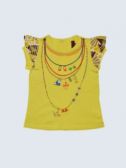 T-Shirt Catimini - 12 Mois