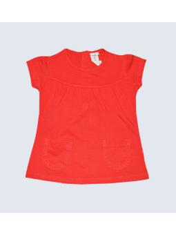 T-Shirt Baby Club - 6 Mois