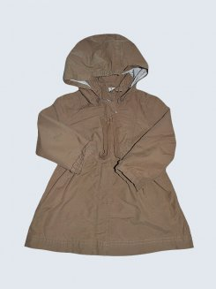 Manteau Benetton - 12/18 M.