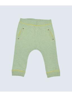Pantalon DPAM - 6 Mois