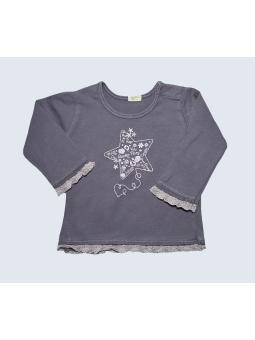 T-Shirt Benetton - 3/6 Mois