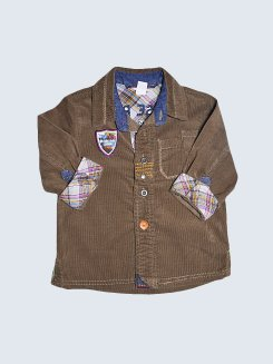 Chemise Chicco - 12 Mois
