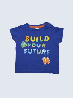 T-Shirt Baby Club - 3 Mois