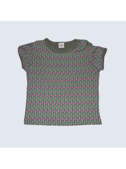 T-Shirt Smile - 12 Mois