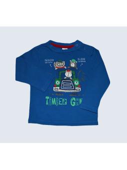 T-Shirt Baby Club - 12 Mois