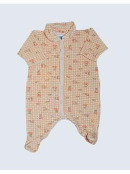 Pyjama Petit Bateau - Naiss.