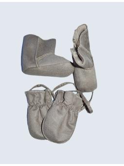 Chaussures Obaïbi - 6/12 M.