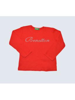 T-Shirt Benetton - 12 Mois