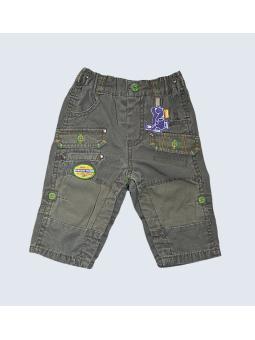 Pantalon Sergent Major - 6...