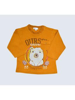 T-Shirt Mini Gang - 6 Mois