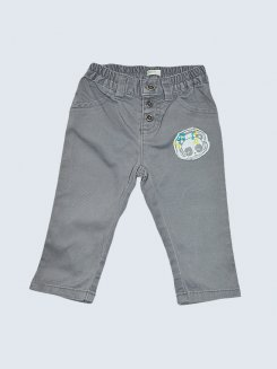 Pantalon Benetton - 6 Mois