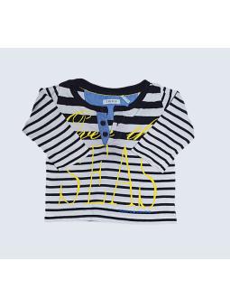 T-Shirt IKKS - 3 Mois